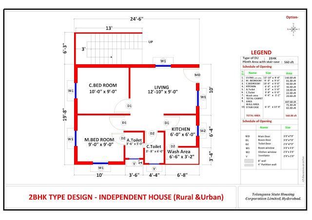 double-bedroom-scheme-design-plan